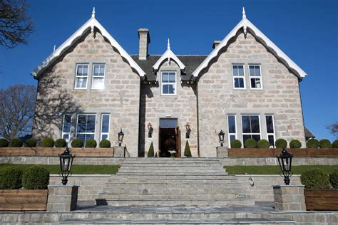Opening A New Hotel  Muckrach Country House Hotel
