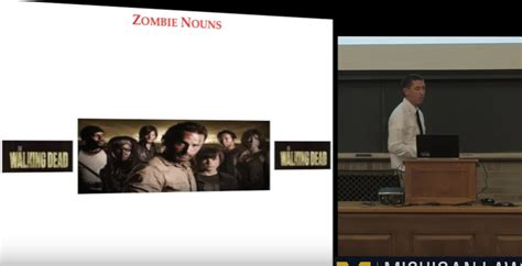 nouns zombie dumb strategy trying sound smart pretty