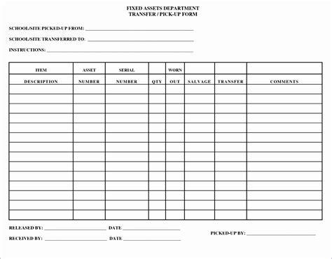 asset register template excel exceltemplates