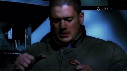 Michael Scofield Wentworth Miller Prison Break Tancredi