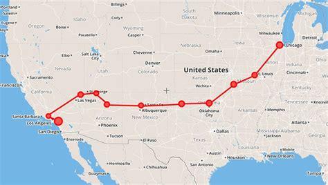 route  tulsa oklahoma