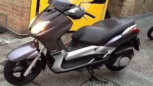 Yamaha Yp 250 X-max 2006 In Grey