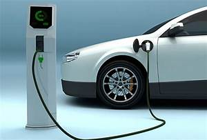 Ev Charging Station Installation And Use With Your