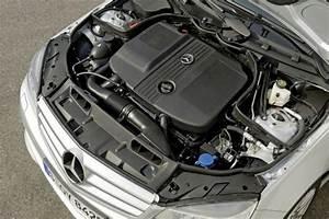 Mercedes Classe A 200 Moteur Renault : effici ntere motoren voor mercedes c klasse autofans ~ Medecine-chirurgie-esthetiques.com Avis de Voitures