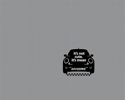 Mini Its Cooper Outmotoring Wallpapers