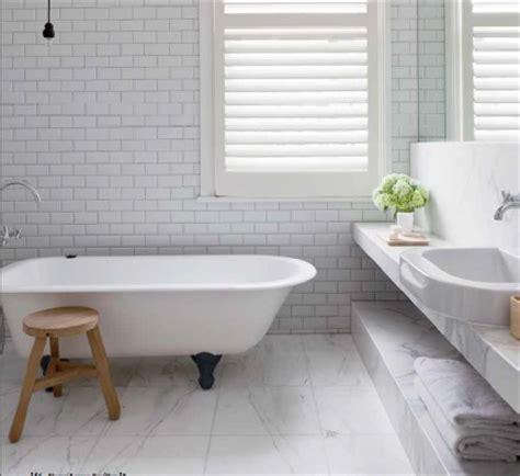 bathroom light grey grout with subway tiles bathroom