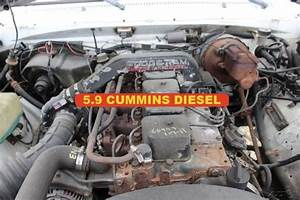 1989 Used Dodge 3500 Cummins Diesel 12 Valve Manual