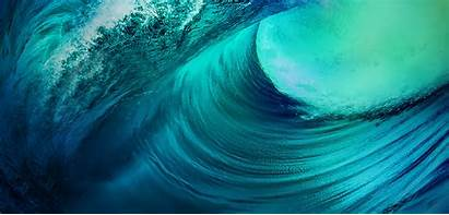 Nature Ocean 4k Waves Android Vivo Wallpapers