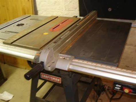 craftsman  table   industrial router  sale