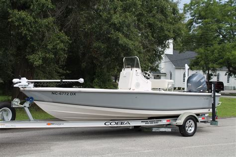 Cobia Boat Dealership by Sold 2012 Cobia 21 Bay W Yamaha F150 Price Update