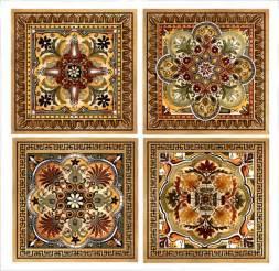 ceramic tile murals for kitchen backsplash italian renaissance design custom backsplash ceramic tile set