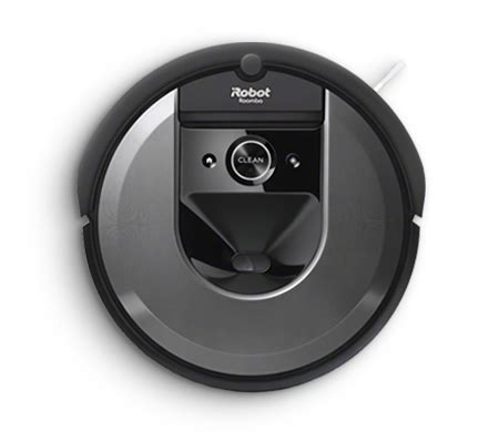 Product Of The Week Roomba I7 With Automatic Dirt Disposal by Roomba Robot Vacuum Irobot
