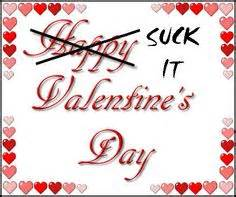1000+ images about *AlOnE On VaLeNtInEs DaY* on Pinterest ...
