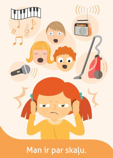 Ko darīt ar trokšņainu bērnu kolektīvu? - uzvediba.lv ...