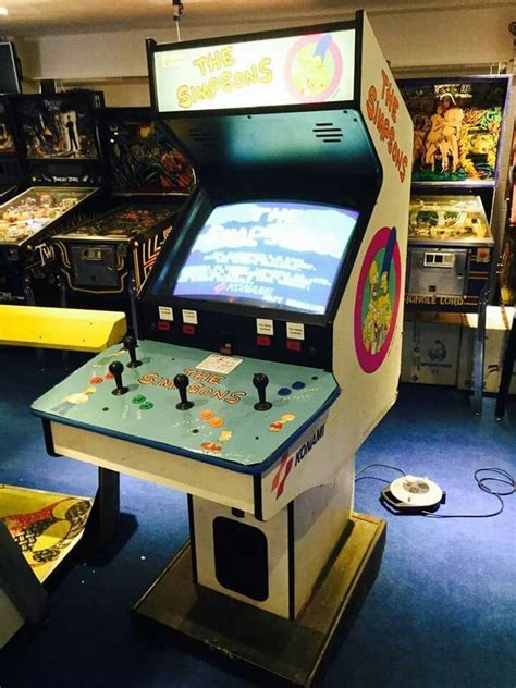 4 Player Arcade Cabinet Plans   WoodWorking Projects & Plans