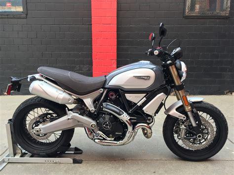 Gambar Motor Ducati Scrambler 1100 by New 2019 Ducati Scrambler 1100 Special Motorcycle In