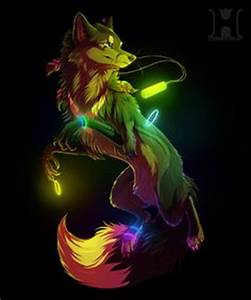 1000 images about Furry Rave on Pinterest