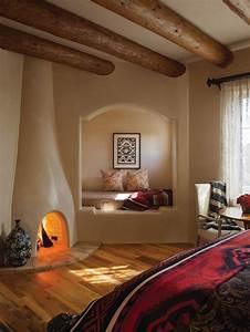 Southwestern, Bedroom, Design, Ideas, Pictures, Remodel, U0026, Decor