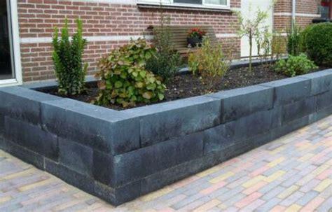 stapelblokken patio lineablock xx cm tuintrends
