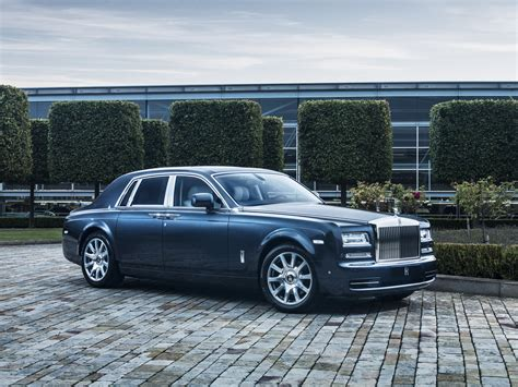 2015 Rolls-royce Phantom Review, Ratings, Specs, Prices