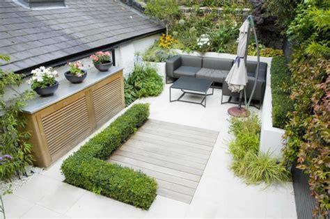 Gehölze Für Kleine Gärten by 30 Gartengestaltung Ideen Der Traumgarten Zu Hause
