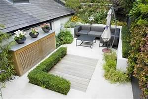 Kleine Gärten Große Wirkung : gartenideen f r kleine g rten wie sie ihren au enbereich sch ner machen ~ Markanthonyermac.com Haus und Dekorationen