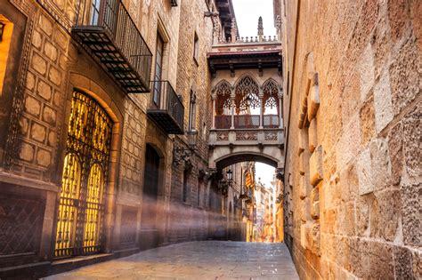 Una guía del Casco Antiguo de Barcelona | Bcn Advisors