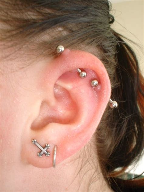 industrial piercing ideas  faqs ultimate