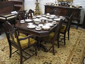 Antique Dining Room Furniture 1920 98 Best 1920's ...