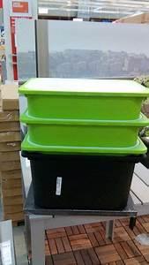 Composteur De Balcon : lombricomposteur fait maison astuces et recyclage ~ Melissatoandfro.com Idées de Décoration