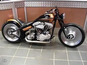 Harley Davidson Fr : harley davidson flh early shovelhead by vtm france harley davidson life and bikes ~ Medecine-chirurgie-esthetiques.com Avis de Voitures