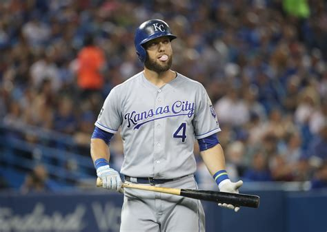 alex gordon hits mlbs record setting  hr  season