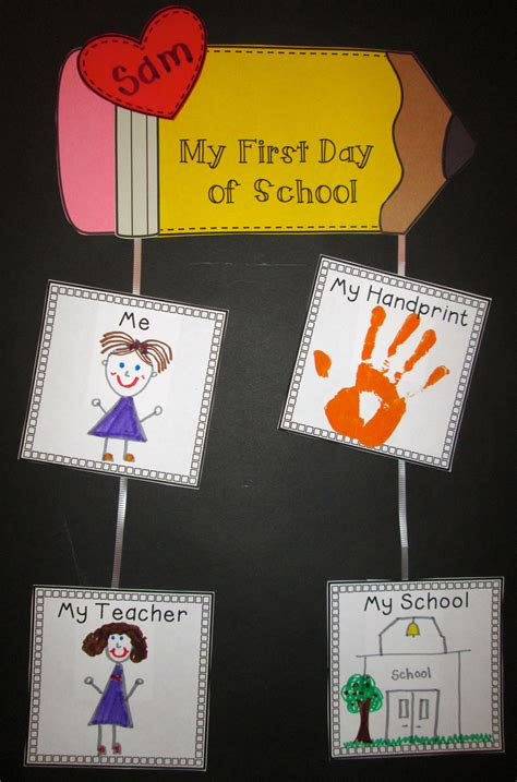 back to school centers printables amp craftivities aligned 516 | 44bf72da1f8ab90043719773fcdcd9a6