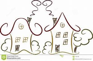 Kürbis Gute Nachbarn : gute nachbarn lizenzfreie stockfotos bild 7193138 ~ Whattoseeinmadrid.com Haus und Dekorationen