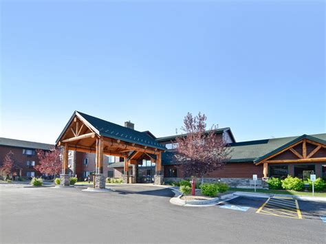 Picture Of Brundage Bungalows, Mccall