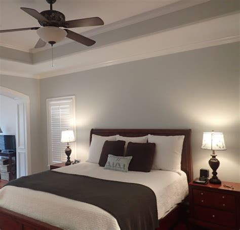 master bedroom sherwin williams silverpointe