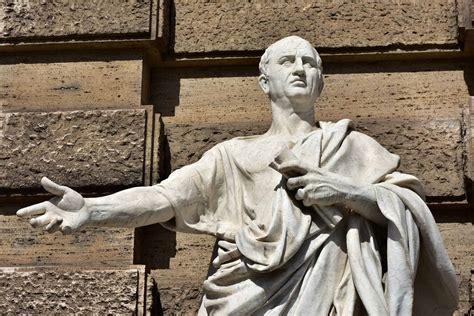 la theorie des trois styles oratoires selon ciceron