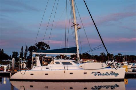 Boat Rental San Diego by Luxury Boat Rentals San Diego Ca Voyager Catamaran 6776