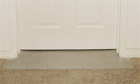 Cat-proof Carpet Protector For Your Doorway • Hauspanther