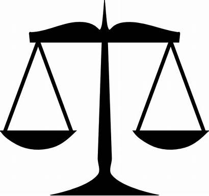 Justice Scale Scales Clip Clipart Clker Vector