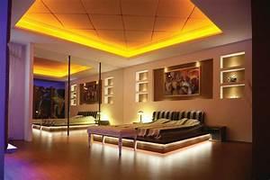 Moving Led Light Strips 120v Flexible Led Lights Retail Package 5m 10m