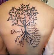 Family Tree Tattoo Designs For Women Family Tree Design Ideas Related Keywords Suggestions Family Tree Great Ideas Paint A Family Tree On A Blank Wall In Your Home Maegan Family Tree Tattoo Family Tree Tattoo Design By