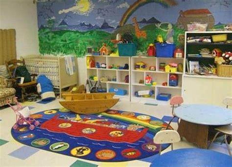 Church Nursery, Shelves And Toys On Pinterest