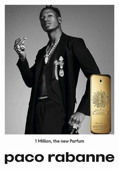 Million Parfum Paco Rabanne Perfume Fragrance Cologne