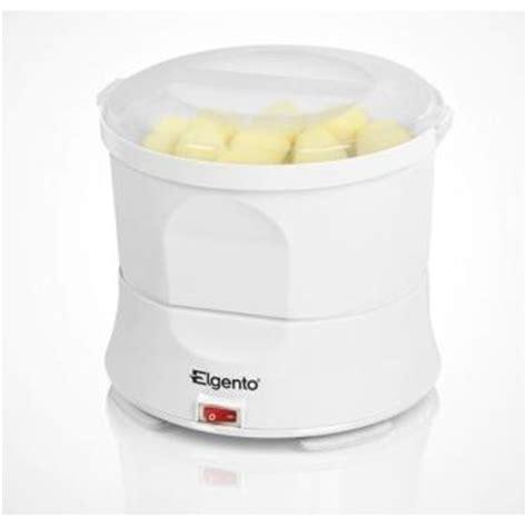 Eplucheur électrique à Pommes De Terre Elgento Et