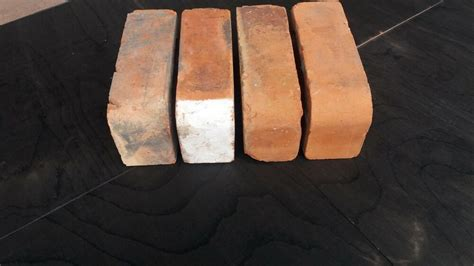 Brick Corbel by Reclaimed Bullnose Special Brick Windowsill Corbel