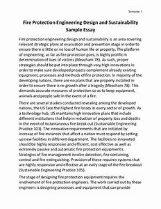 Essay on sustainability free assignment writing essay on ...