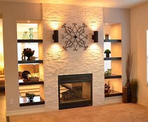 Basement, Remodeling, Ideas, Fireplaces, And, Other, Basement, Heating, Options