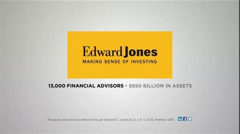 Edward Jones TV Spot, 'Knowing What's on Your Mind' - iSpot.tv