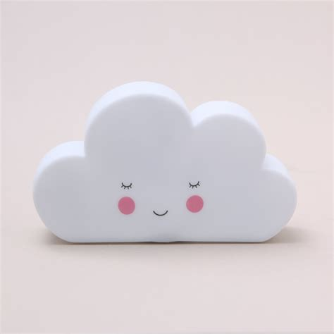 cloud night light sourcelifestyle